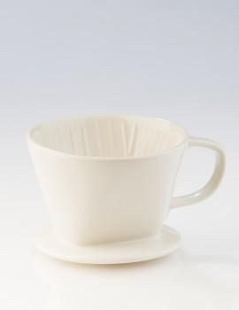 Taza de café de cerámica