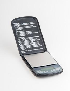 Báscula Digital con tapa