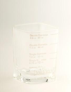 Vaso de Medición de Vidrio