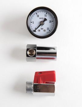 Kit de comprobador presión
