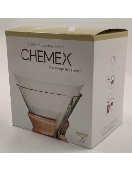 Filtro papel Chemex