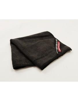 Toalla negra Barista 30x30 mm