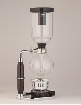 Cafetera Syphon HT3