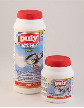 Detergente de limpieza máquina Puly y Caff